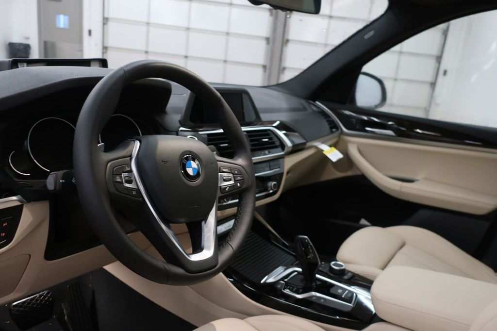 2019 BMW X3 xDrive30i Sports Activity Vehicle - 18313794 - 16