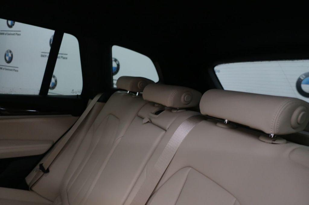 2019 BMW X3 xDrive30i Sports Activity Vehicle - 18313794 - 21