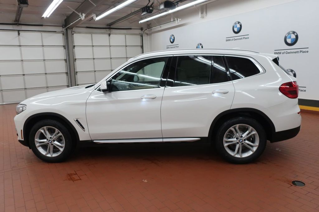 2019 BMW X3 xDrive30i Sports Activity Vehicle - 18313794 - 2