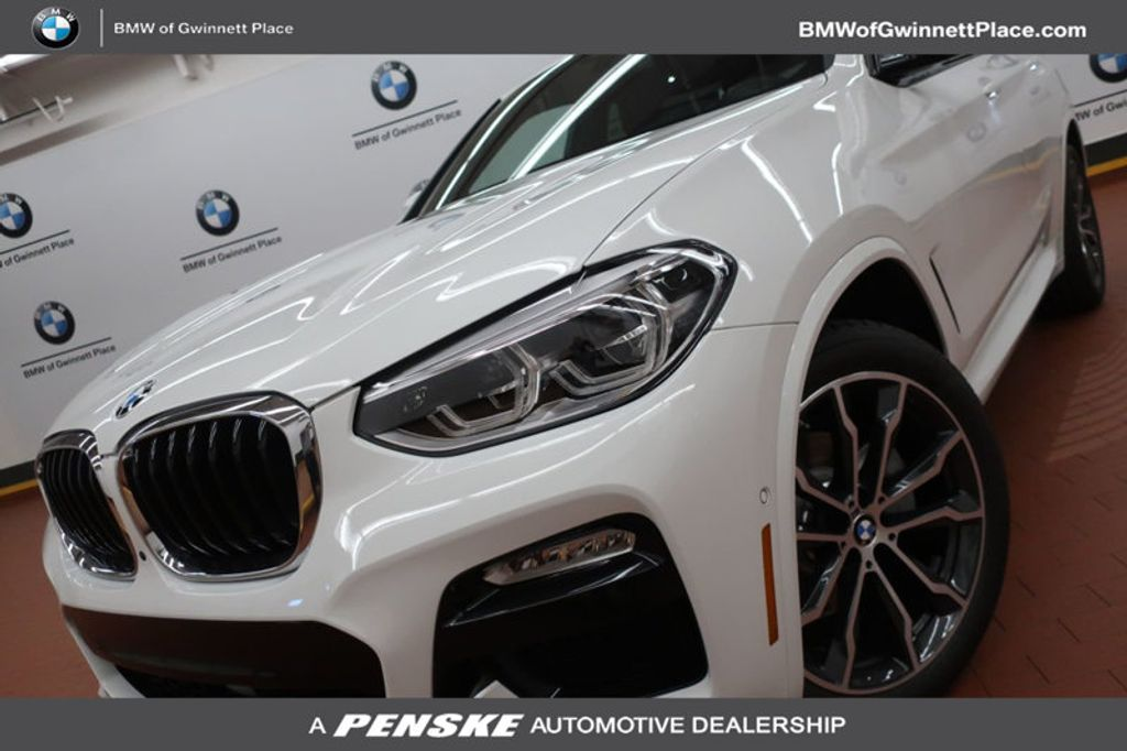 Dealer Video - 2019 BMW X4 SAV 30XI 4DR 30I XDRIVE SPT - 17800127