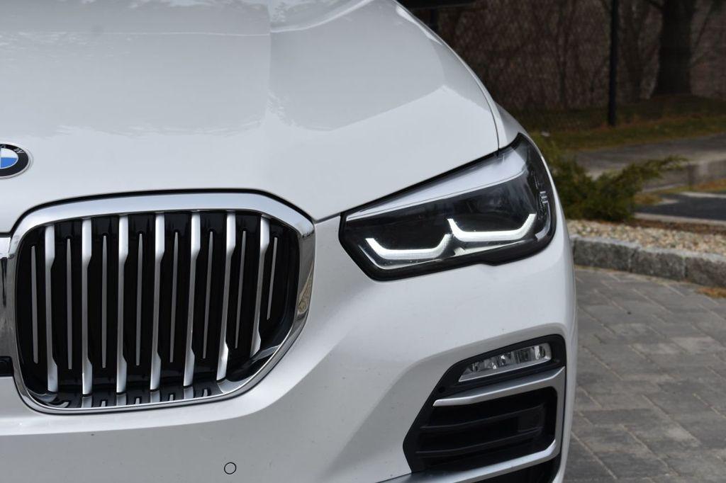 2019 BMW X5 xDrive40i Sports Activity Vehicle - 18784856 - 9