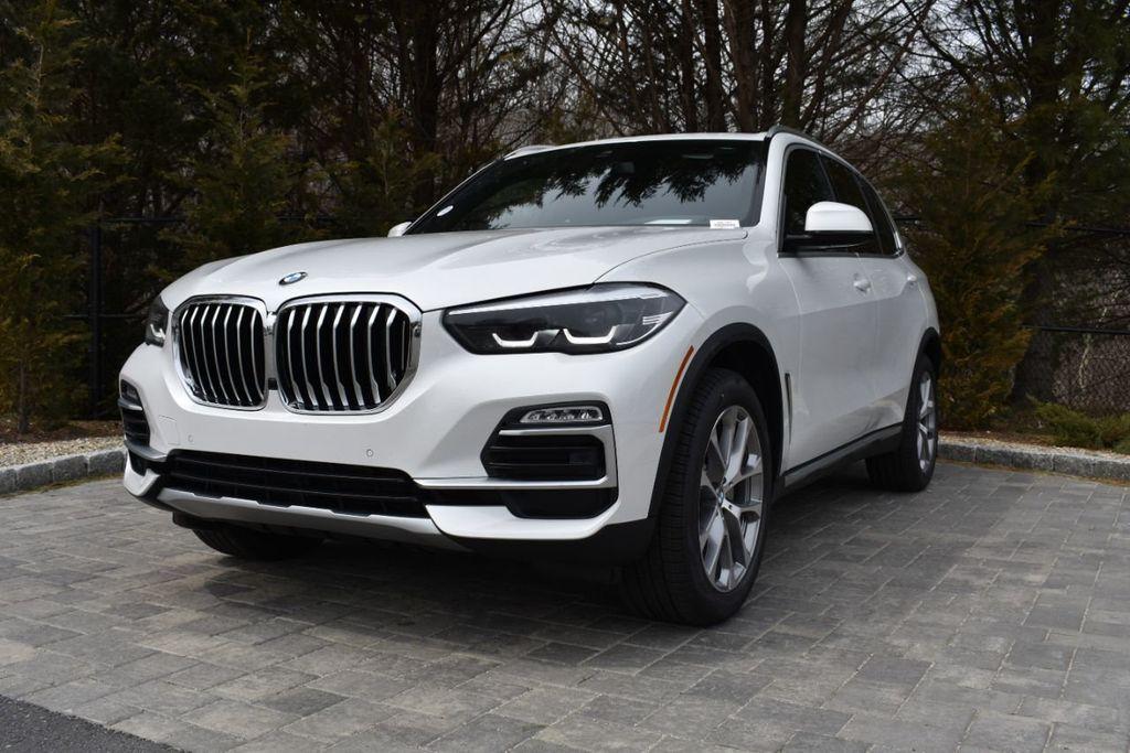 2019 BMW X5 xDrive40i Sports Activity Vehicle - 18784856 - 10