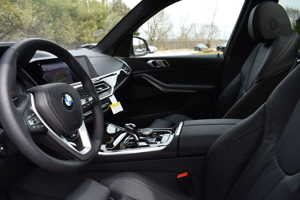2019 BMW X5 xDrive40i Sports Activity Vehicle - 18784856 - 18