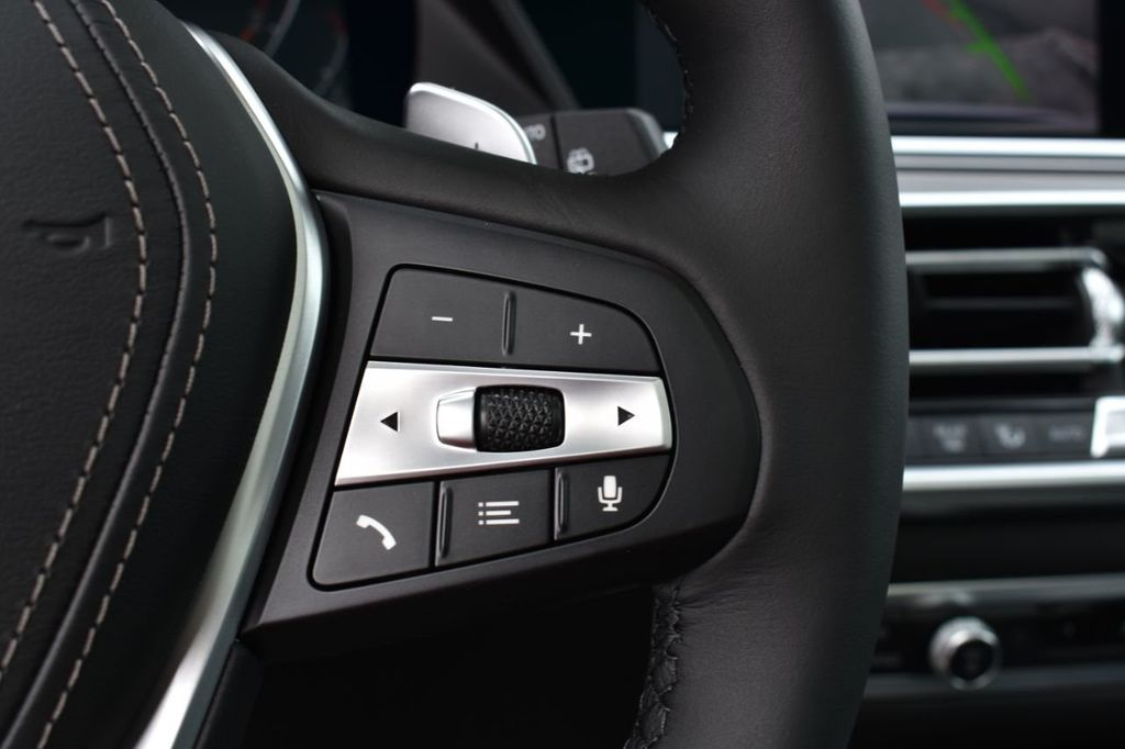 2019 BMW X5 xDrive40i Sports Activity Vehicle - 18784856 - 21