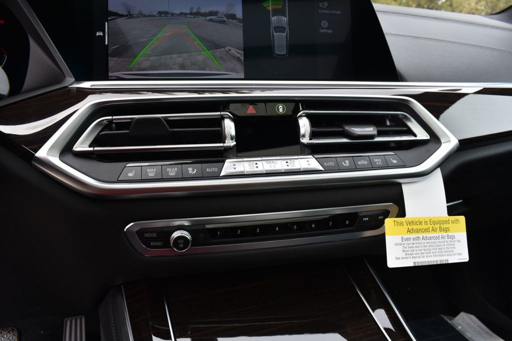 2019 BMW X5 xDrive40i Sports Activity Vehicle - 18784856 - 24