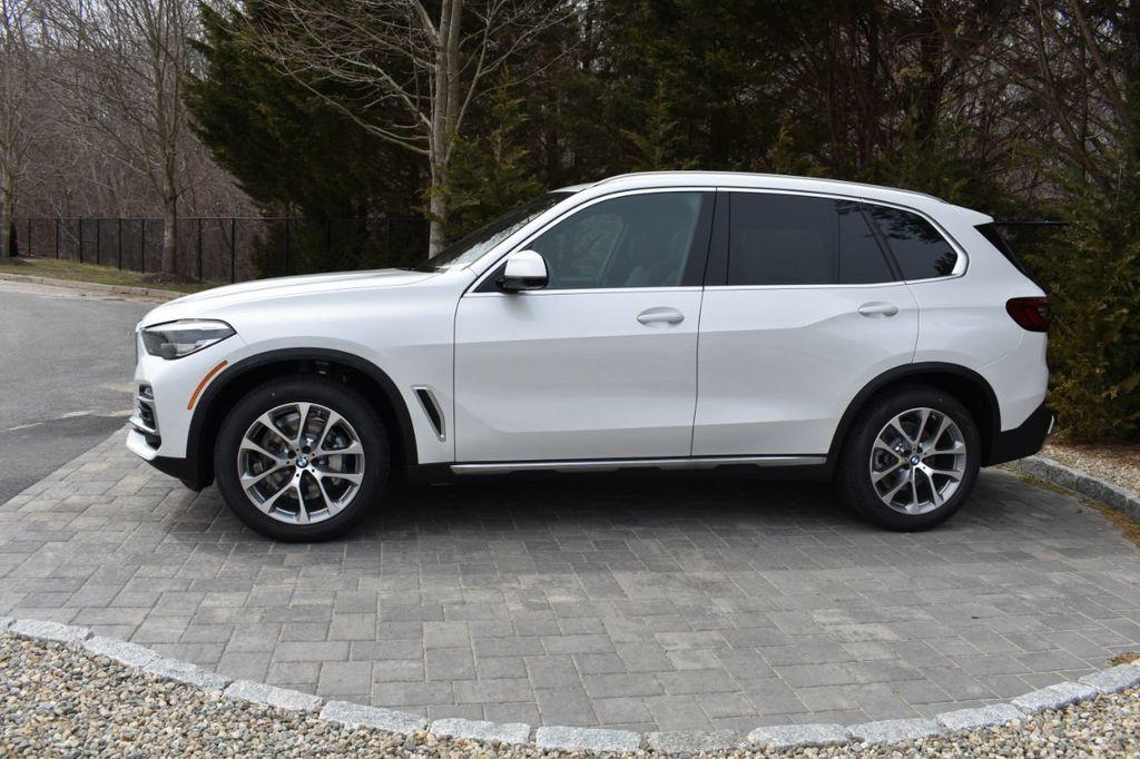 2019 BMW X5 xDrive40i Sports Activity Vehicle - 18784856 - 2