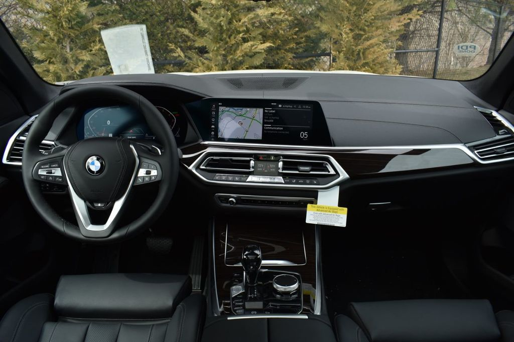 2019 BMW X5 xDrive40i Sports Activity Vehicle - 18784856 - 35