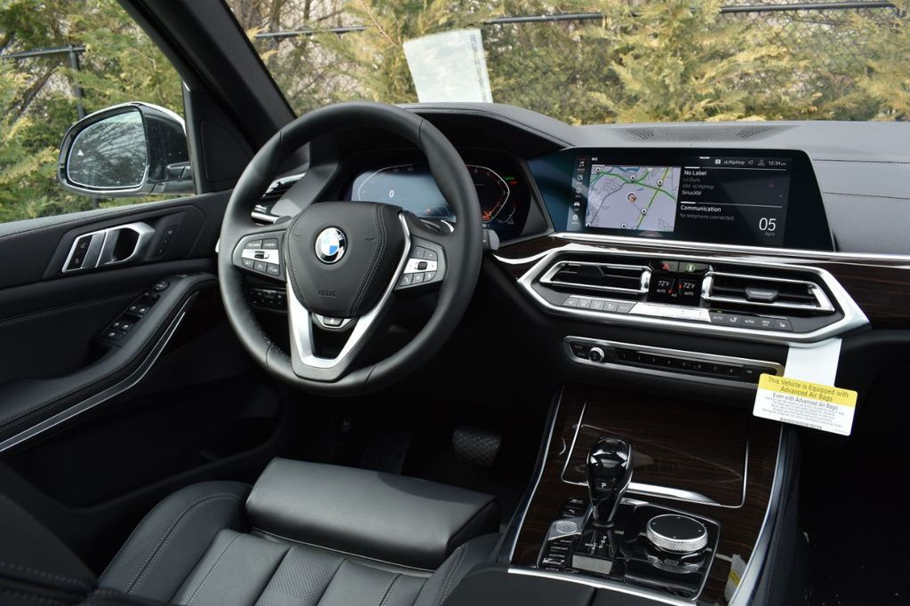 2019 BMW X5 xDrive40i Sports Activity Vehicle - 18784856 - 36