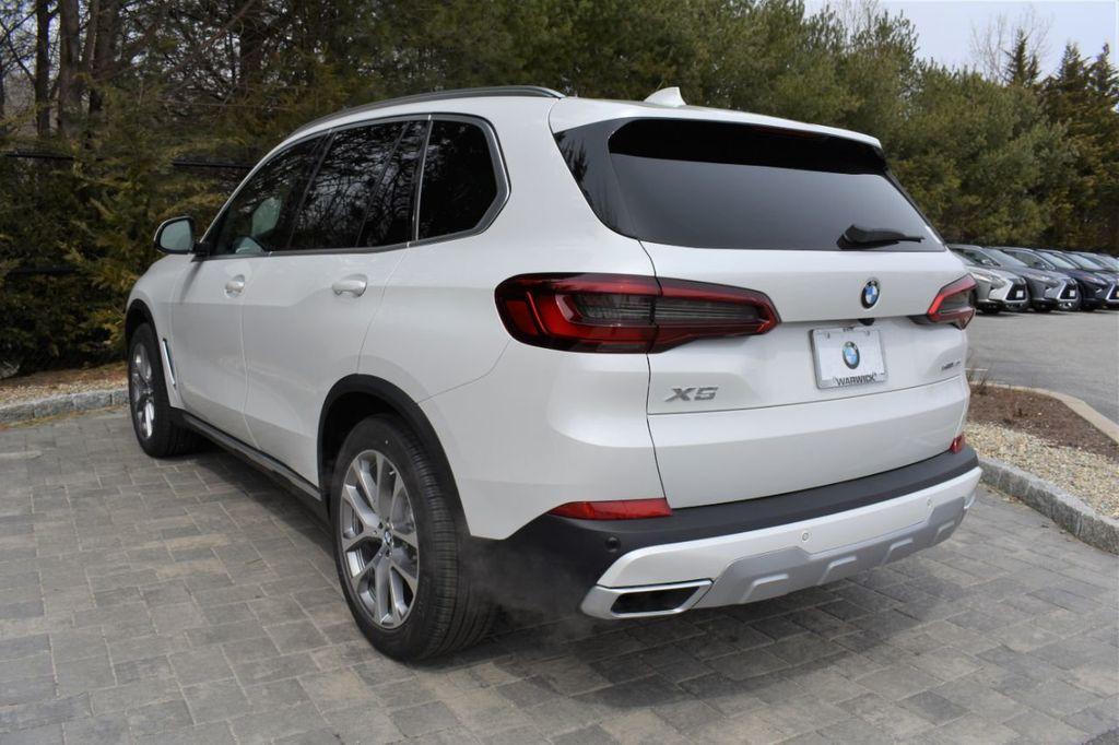 2019 BMW X5 xDrive40i Sports Activity Vehicle - 18784856 - 3