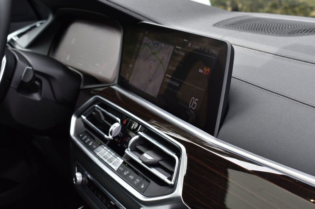 2019 BMW X5 xDrive40i Sports Activity Vehicle - 18784856 - 45