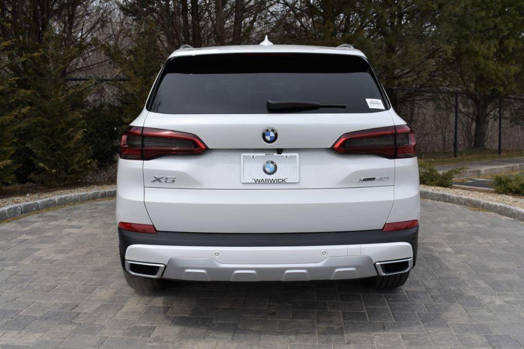 2019 BMW X5 xDrive40i Sports Activity Vehicle - 18784856 - 4