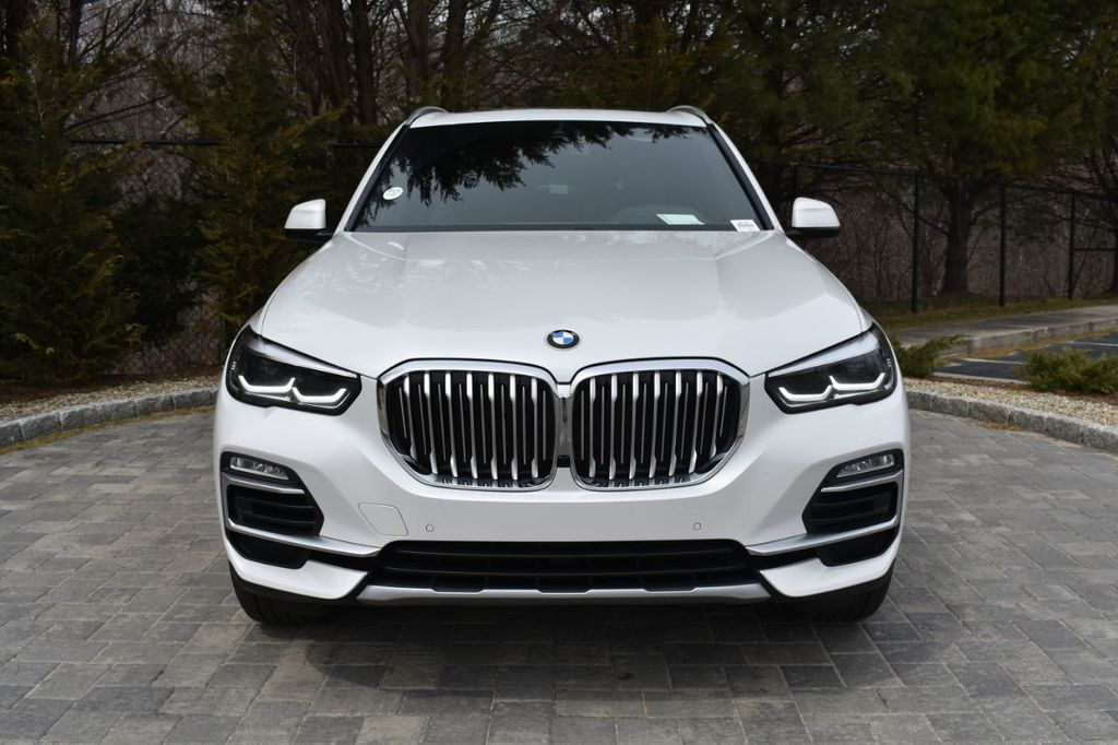 2019 BMW X5 xDrive40i Sports Activity Vehicle - 18784856 - 6