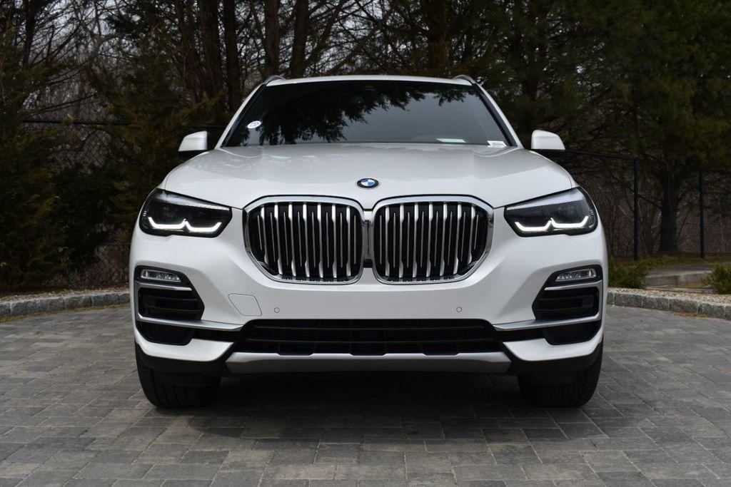 2019 BMW X5 xDrive40i Sports Activity Vehicle - 18784856 - 7