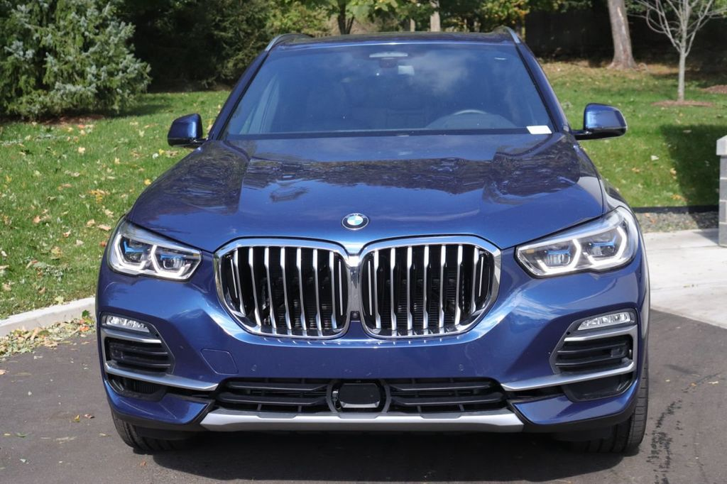 Dealer Video - 2019 BMW X5 xDrive50i Sports Activity Vehicle - 18601700