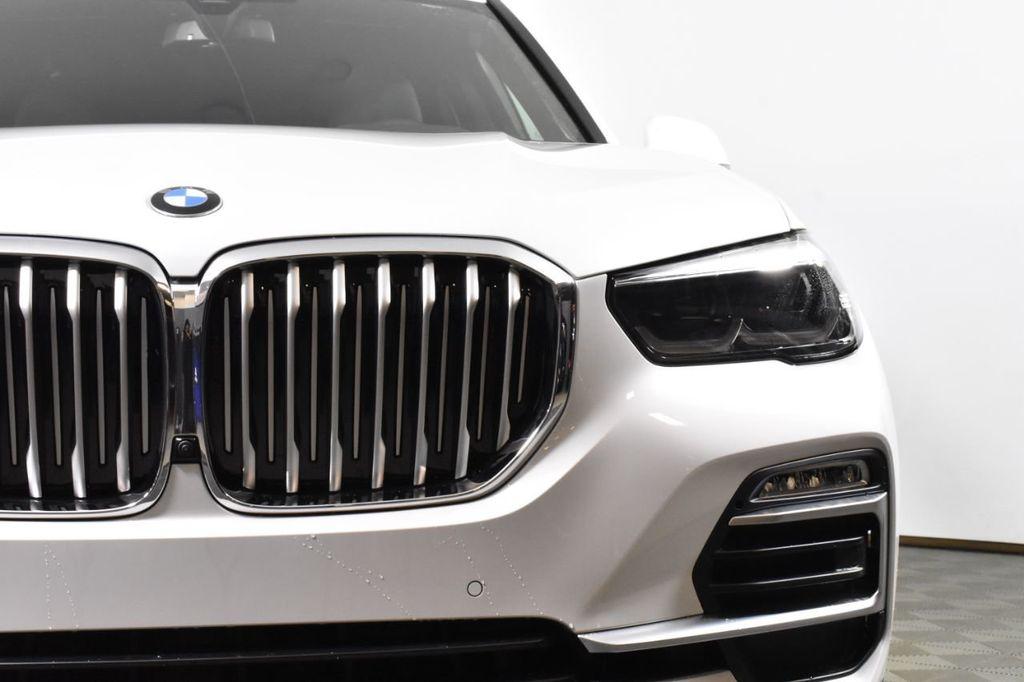2019 BMW X5 xDrive50i Sports Activity Vehicle - 18644961 - 9