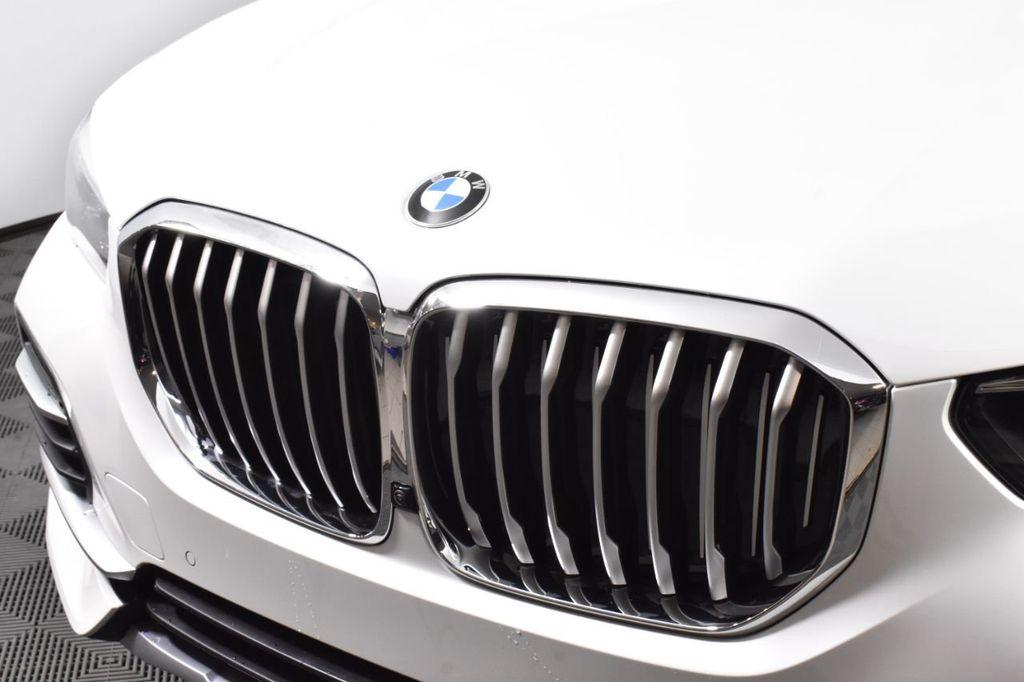 2019 BMW X5 xDrive50i Sports Activity Vehicle - 18644961 - 10