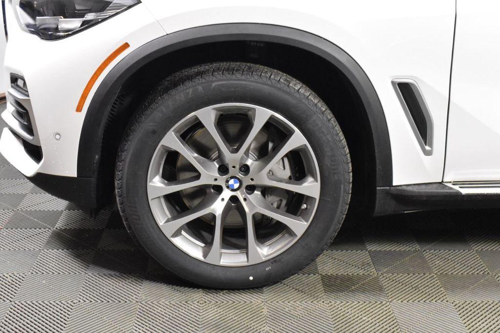 2019 BMW X5 xDrive50i Sports Activity Vehicle - 18644961 - 11