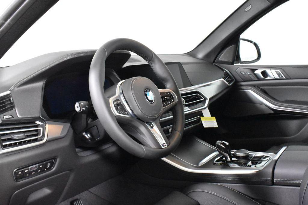 2019 BMW X5 xDrive50i Sports Activity Vehicle - 18644961 - 13