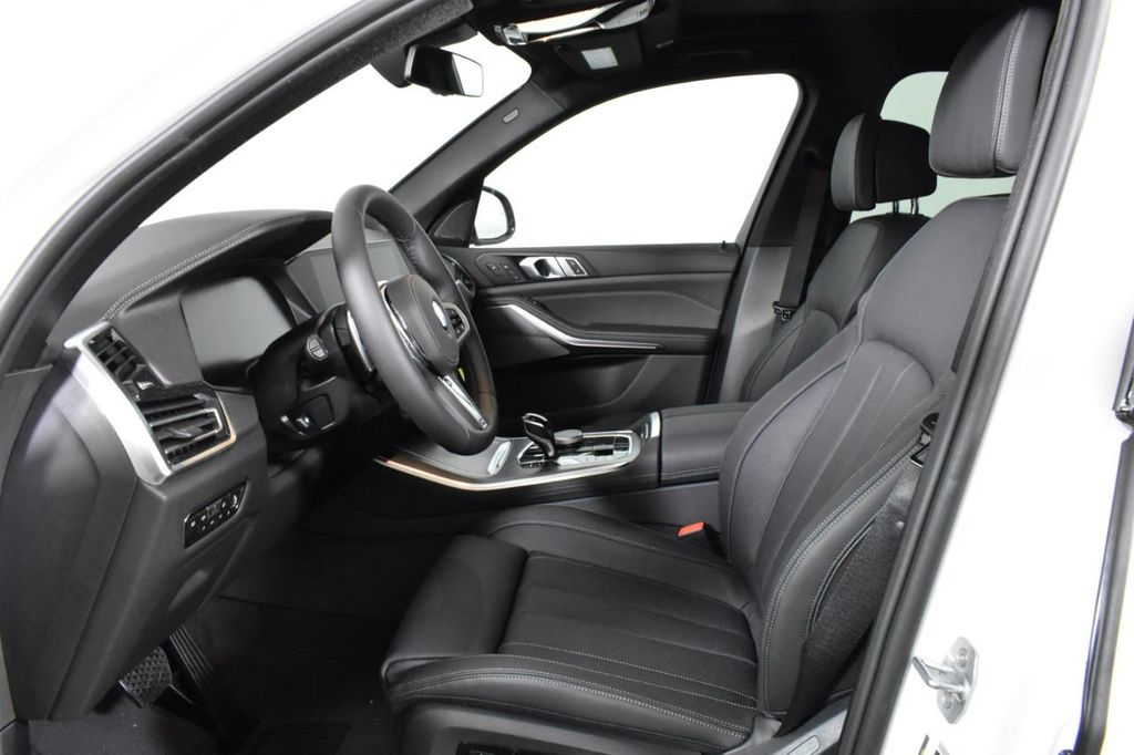 2019 BMW X5 xDrive50i Sports Activity Vehicle - 18644961 - 14