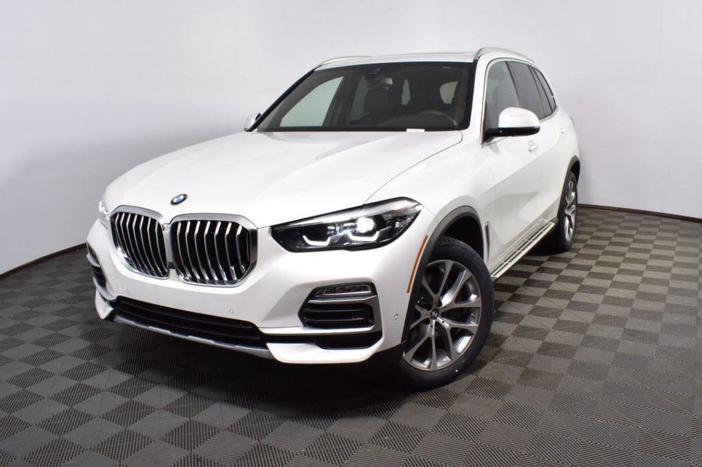 2019 BMW X5 xDrive50i Sports Activity Vehicle - 18644961 - 1