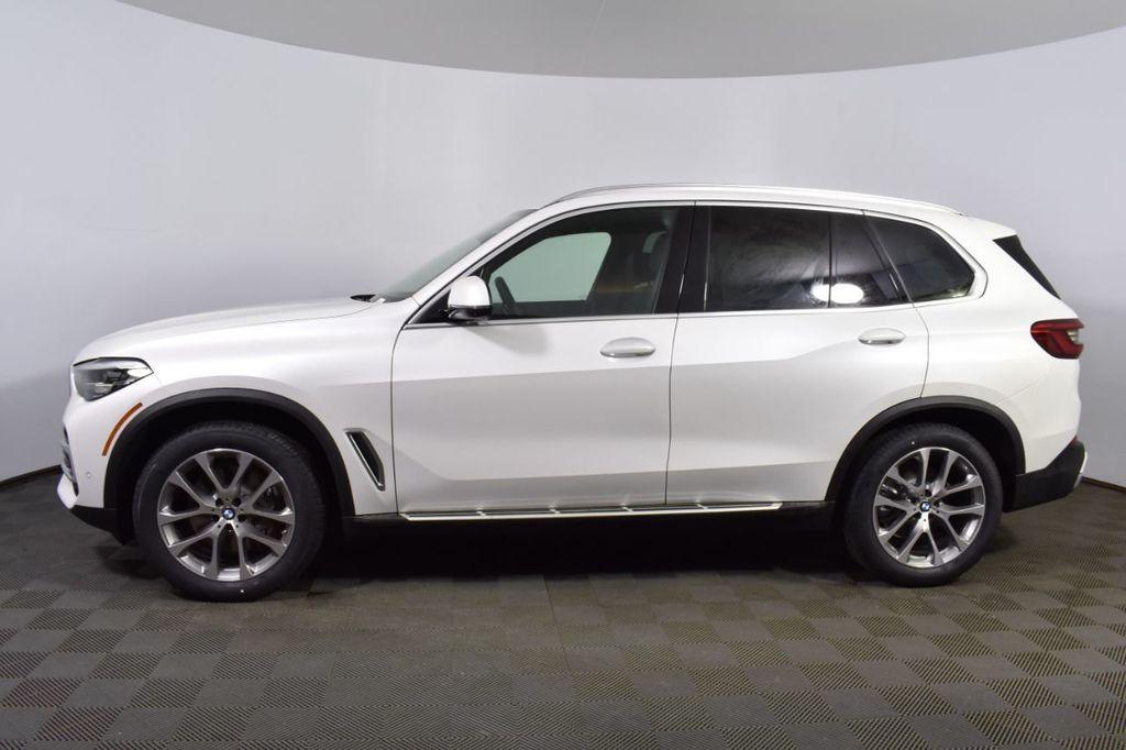 2019 BMW X5 xDrive50i Sports Activity Vehicle - 18644961 - 2