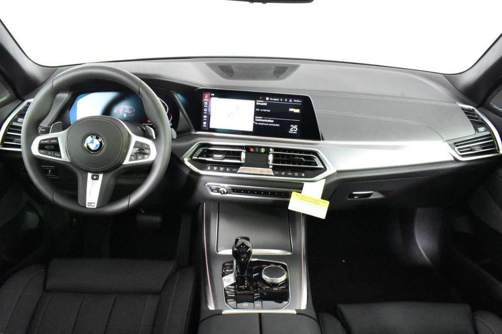 2019 BMW X5 xDrive50i Sports Activity Vehicle - 18644961 - 31