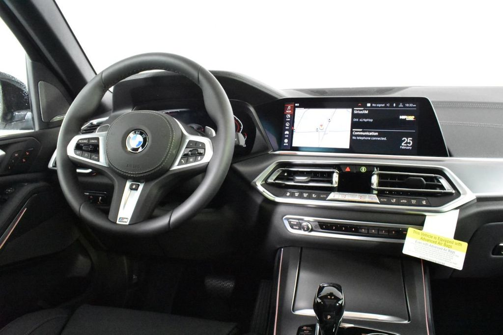 2019 BMW X5 xDrive50i Sports Activity Vehicle - 18644961 - 32
