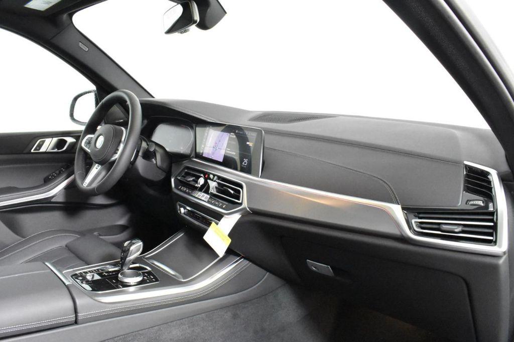 2019 BMW X5 xDrive50i Sports Activity Vehicle - 18644961 - 38