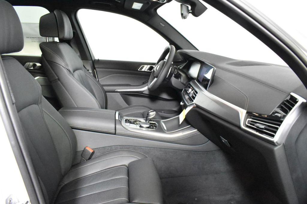 2019 BMW X5 xDrive50i Sports Activity Vehicle - 18644961 - 42