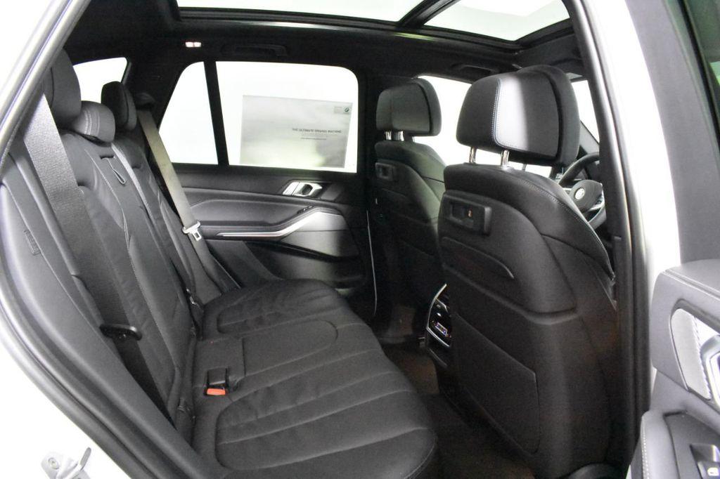 2019 BMW X5 xDrive50i Sports Activity Vehicle - 18644961 - 46