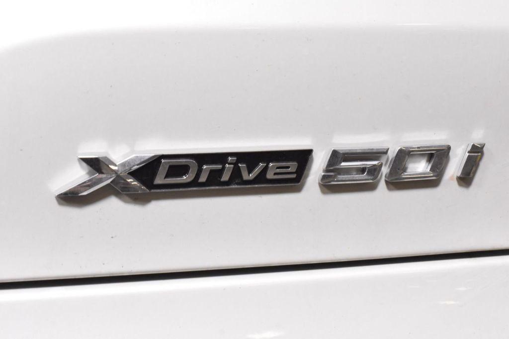 2019 BMW X5 xDrive50i Sports Activity Vehicle - 18644961 - 47