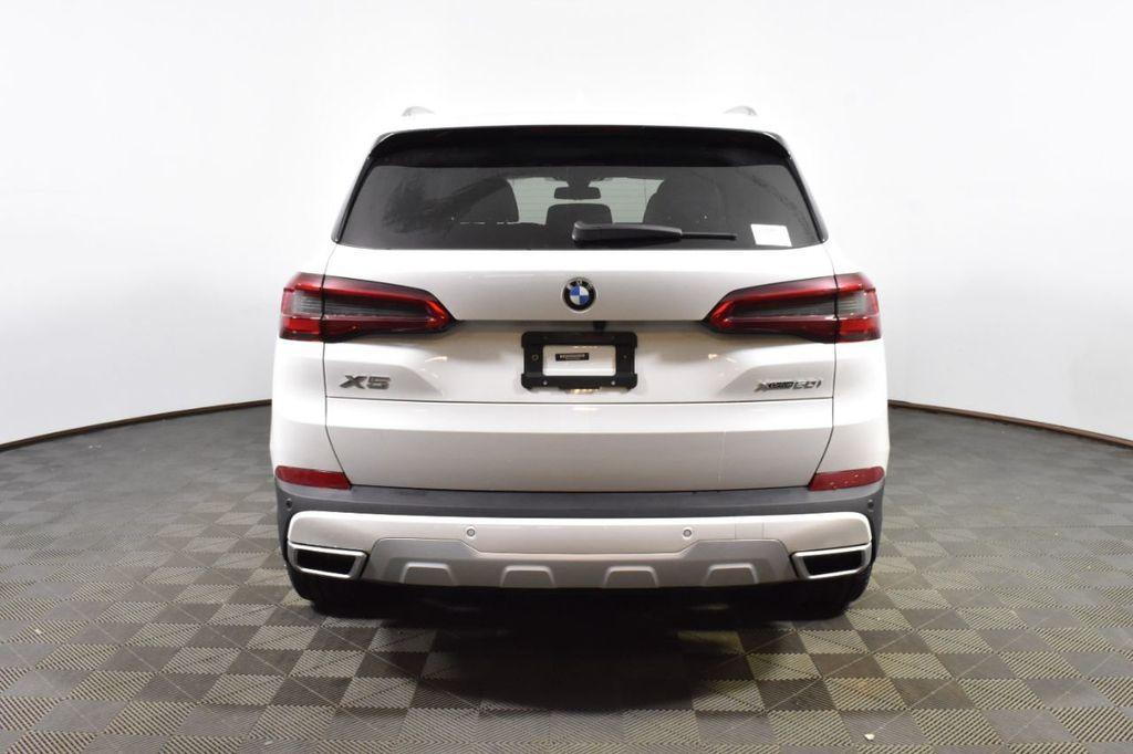 2019 BMW X5 xDrive50i Sports Activity Vehicle - 18644961 - 4