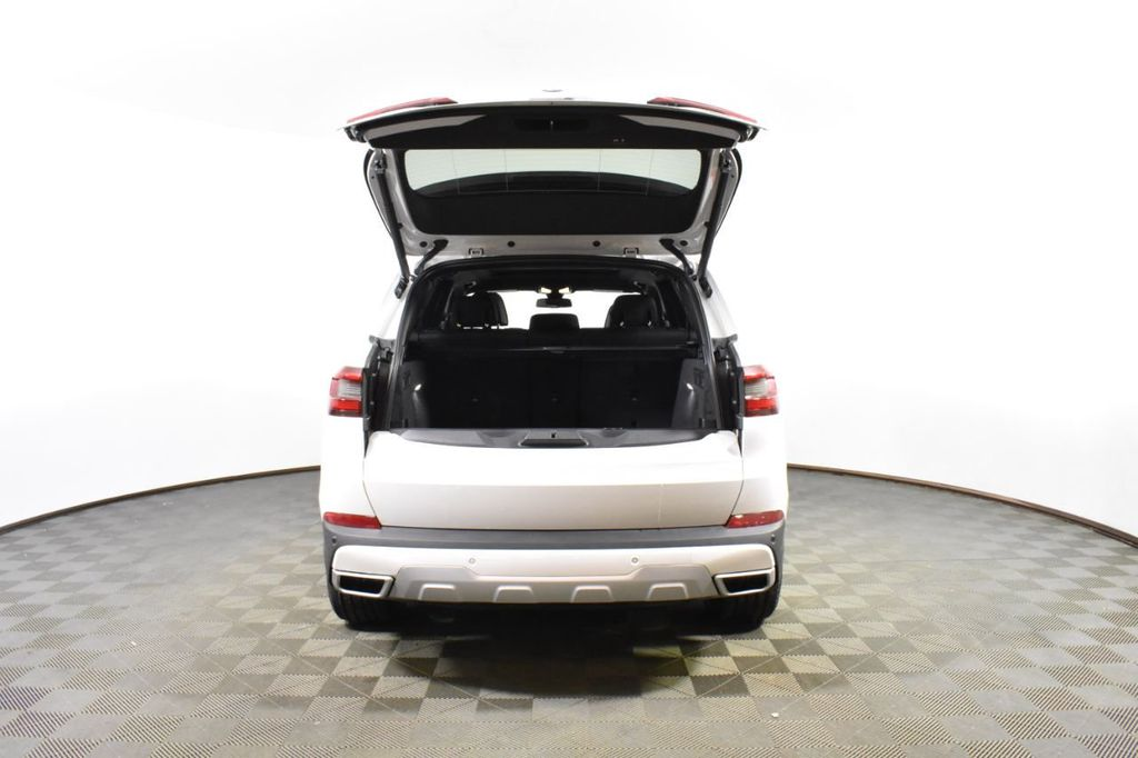 2019 BMW X5 xDrive50i Sports Activity Vehicle - 18644961 - 50