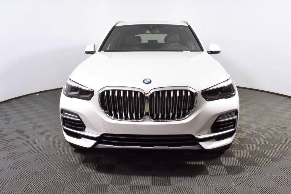 2019 BMW X5 xDrive50i Sports Activity Vehicle - 18644961 - 7