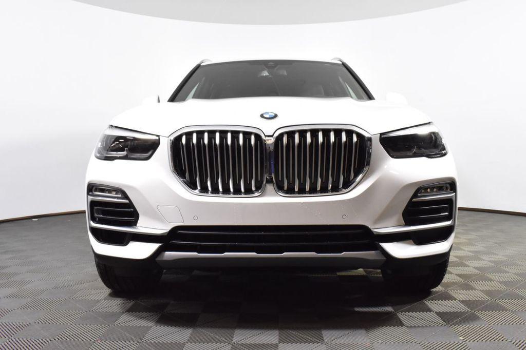 2019 BMW X5 xDrive50i Sports Activity Vehicle - 18644961 - 8