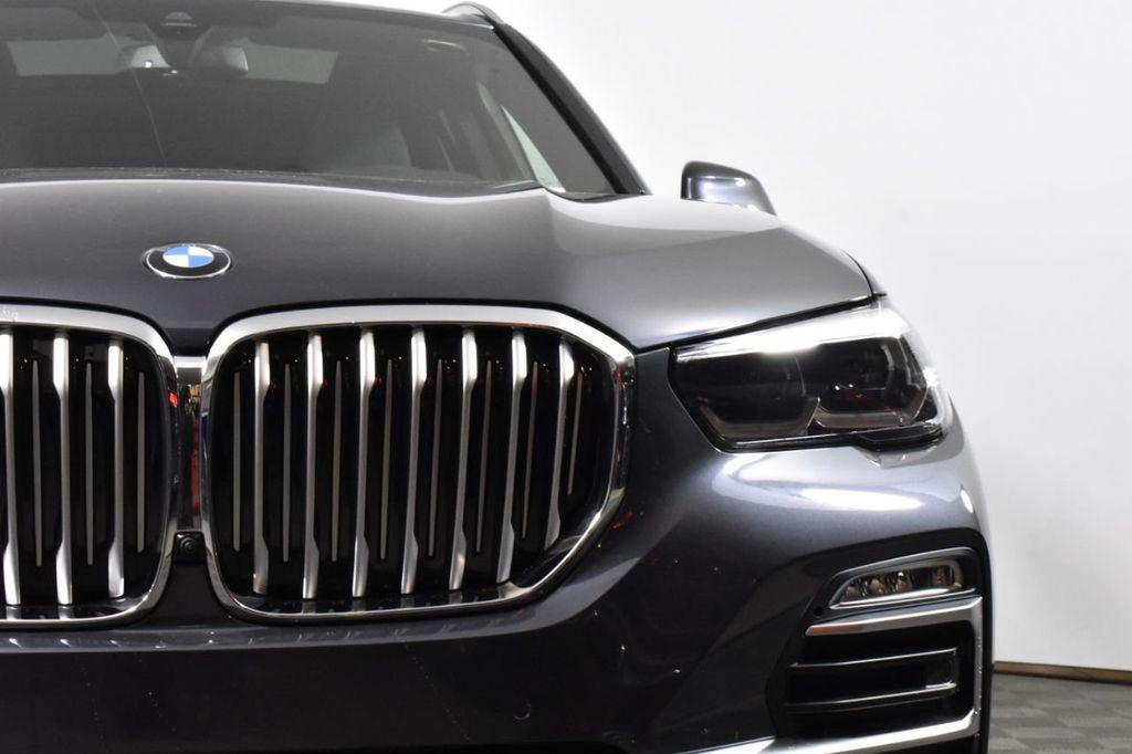 2019 BMW X5 xDrive50i Sports Activity Vehicle - 18644966 - 9