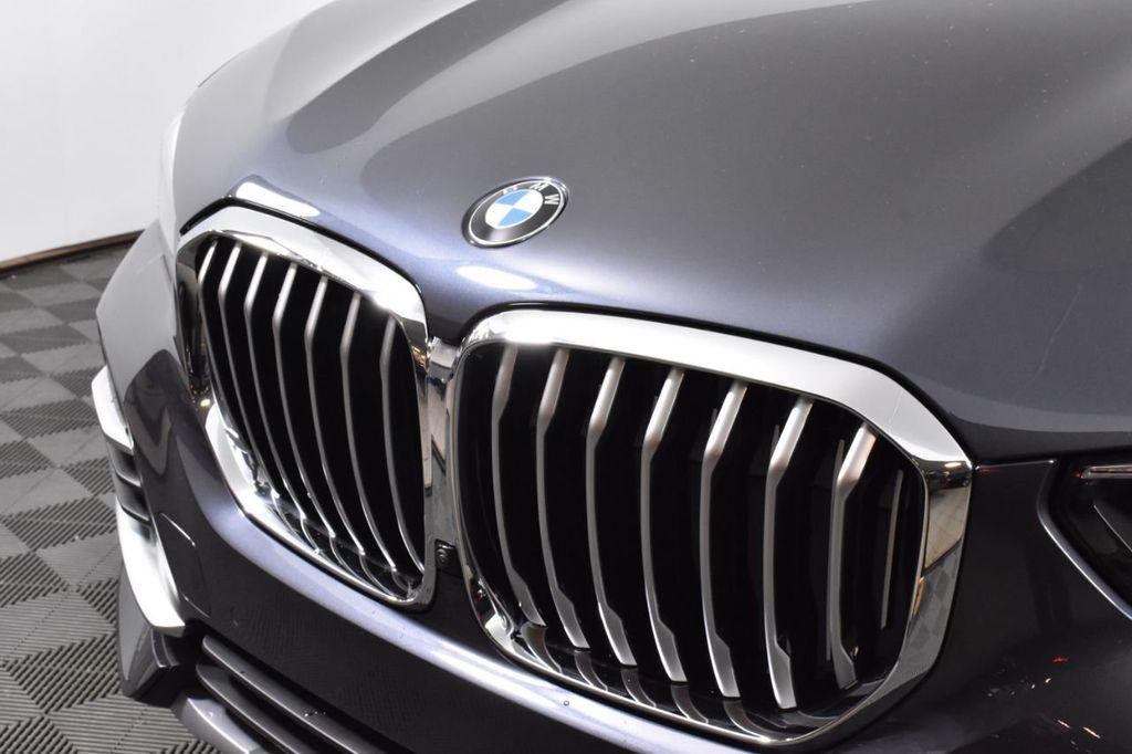 2019 BMW X5 xDrive50i Sports Activity Vehicle - 18644966 - 11