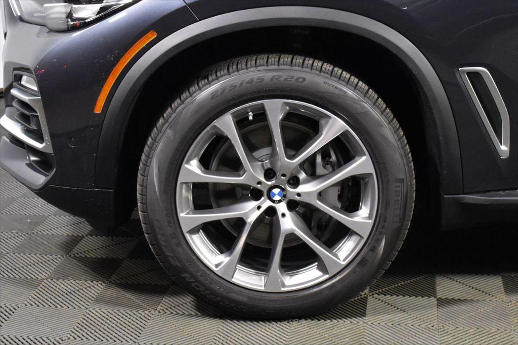 2019 BMW X5 xDrive50i Sports Activity Vehicle - 18644966 - 12