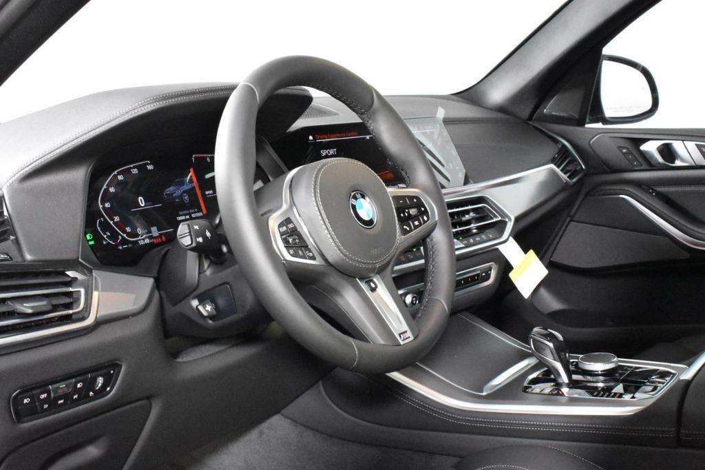 2019 BMW X5 xDrive50i Sports Activity Vehicle - 18644966 - 13