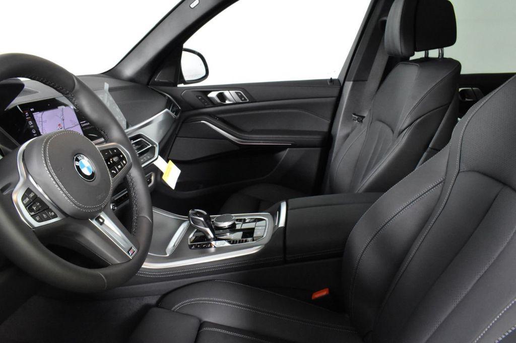 2019 BMW X5 xDrive50i Sports Activity Vehicle - 18644966 - 15