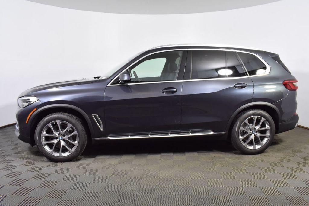2019 BMW X5 xDrive50i Sports Activity Vehicle - 18644966 - 2