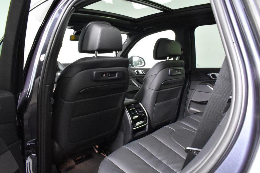 2019 BMW X5 xDrive50i Sports Activity Vehicle - 18644966 - 30