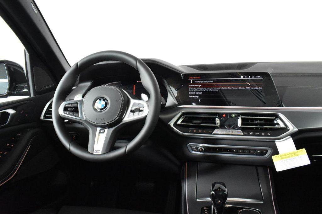 2019 BMW X5 xDrive50i Sports Activity Vehicle - 18644966 - 33