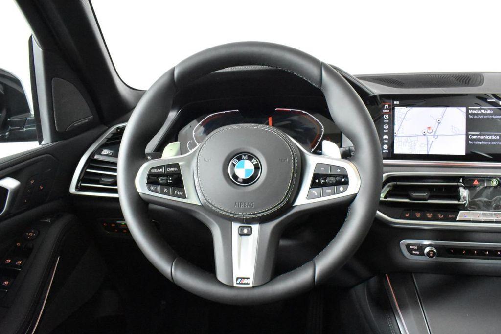 2019 BMW X5 xDrive50i Sports Activity Vehicle - 18644966 - 34