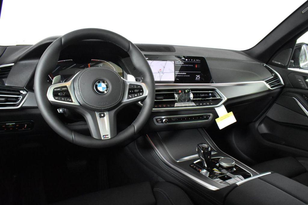 2019 BMW X5 xDrive50i Sports Activity Vehicle - 18644966 - 36