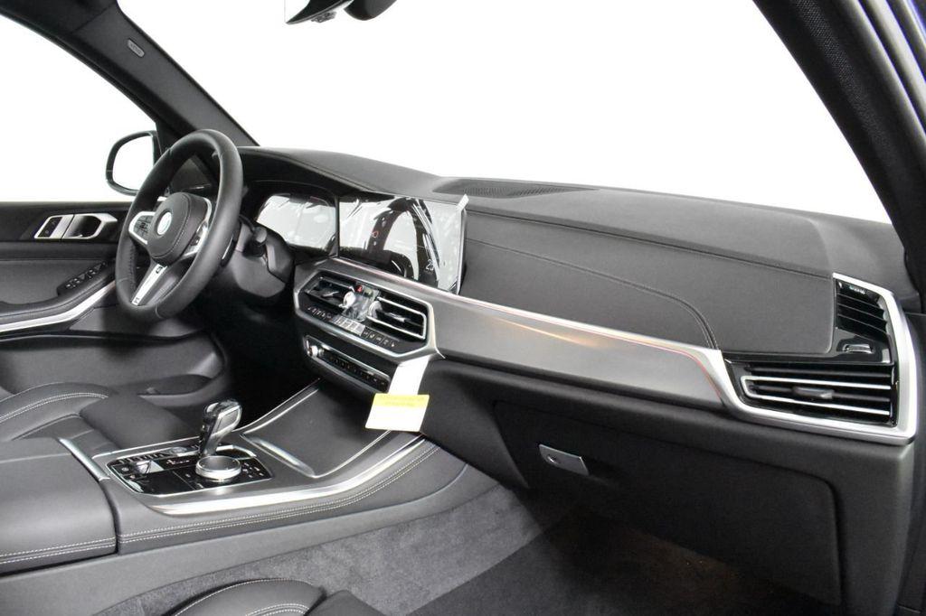 2019 BMW X5 xDrive50i Sports Activity Vehicle - 18644966 - 38