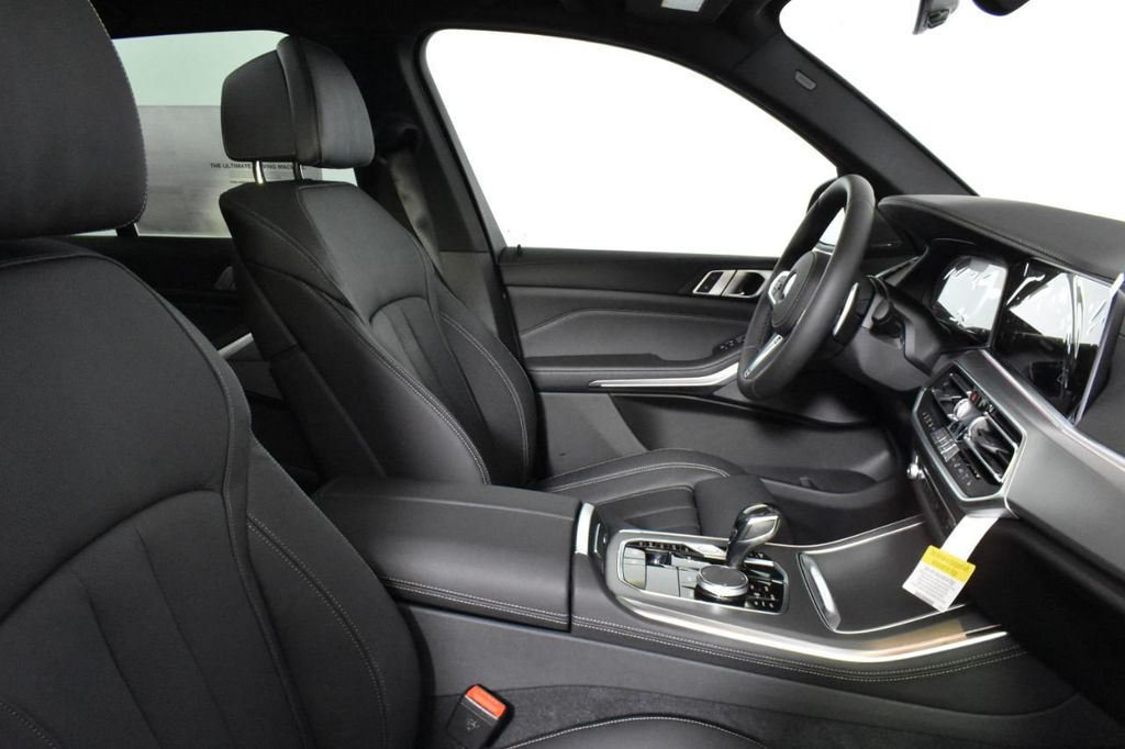 2019 BMW X5 xDrive50i Sports Activity Vehicle - 18644966 - 41