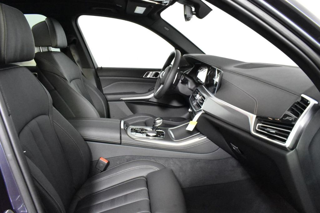 2019 BMW X5 xDrive50i Sports Activity Vehicle - 18644966 - 42