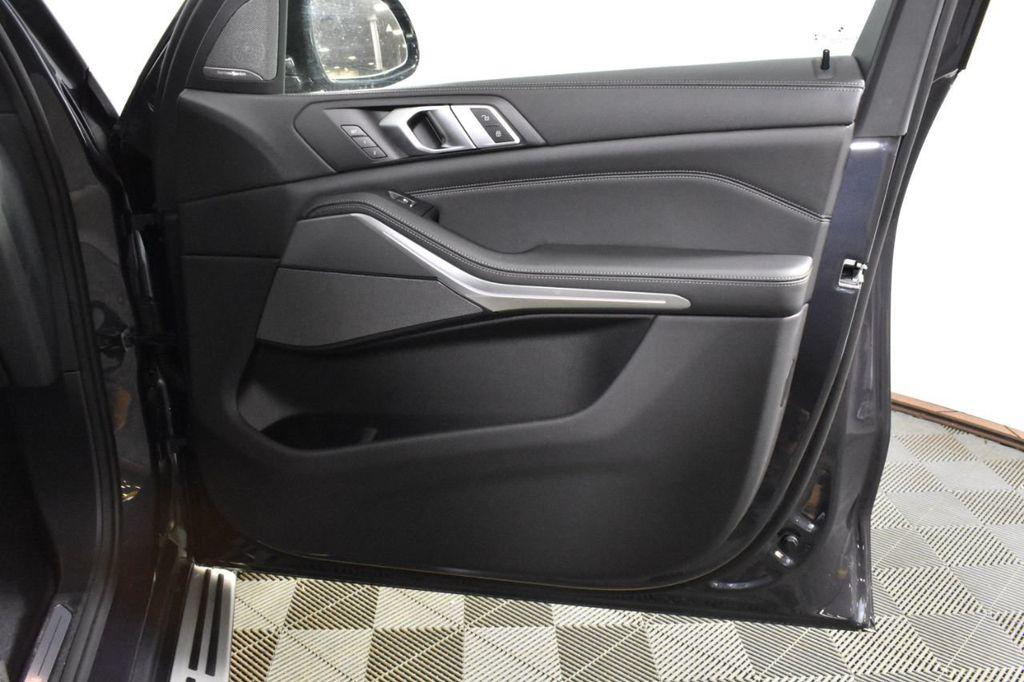 2019 BMW X5 xDrive50i Sports Activity Vehicle - 18644966 - 44