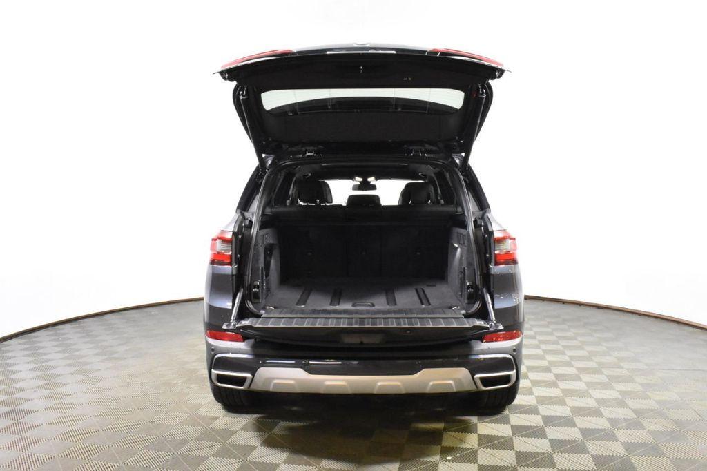 2019 BMW X5 xDrive50i Sports Activity Vehicle - 18644966 - 46